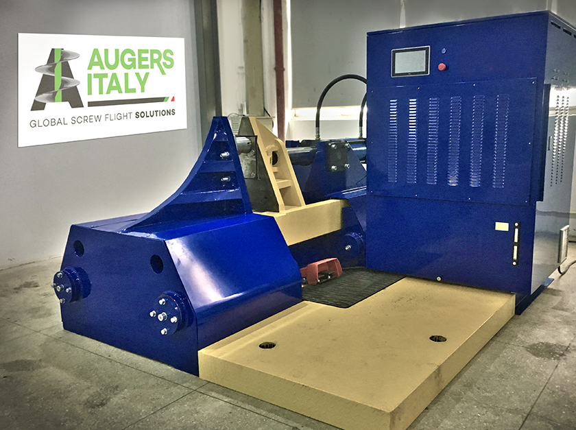 augers technology