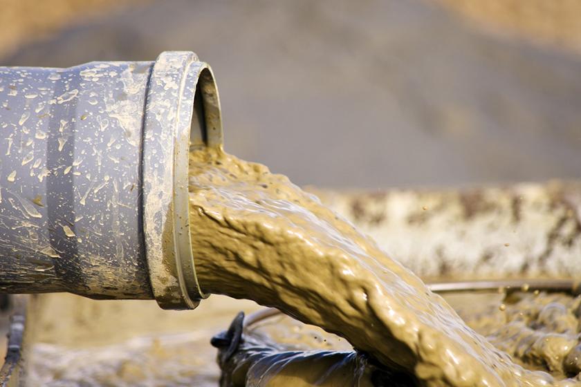 settore pompaggio liquidi ad alta viscosità